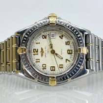 Breitling Wings Lady B67050 подержанные