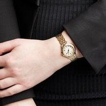 Cartier Cougar WF8004B9 Çok iyi Sarı altın 26mm Quartz