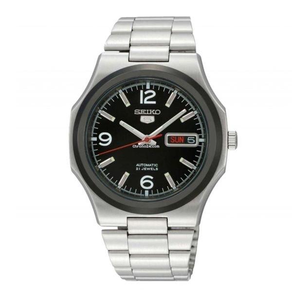 Seiko Explotilus NOS RARE Nautilus SNKK61 Rare Automatic Mens Watch