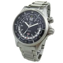 Ball Steel 45mm Automatic DG2022A pre-owned