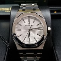 Audemars Piguet Royal Oak Selfwinding 15403IP.OO.1220IP.01 2019 подержанные