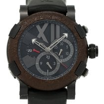 Romain Jerome Titanic-DNA Steel 50mm Black United States of America, Florida, 33132