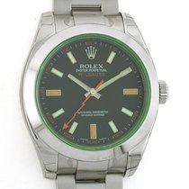 勞力士 (Rolex) 116400GV - Milgauss BLACK