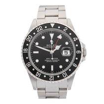Rolex GMT-Master Stainless Steel Gents 16700 - W4085