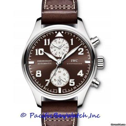701e1f29bf6 Buy affordable IWC Saint Exupéry watches on Chrono24