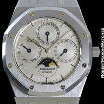 Audemars Piguet Royal Oak Steel Automatic Perpetual Calendar...