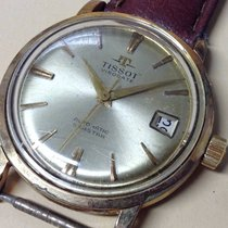 Tissot Visiodate Automatic Seastar, Vintage Watch Gents