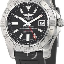 Breitling Avenger II Men's Watch A3239011/BC35-152S