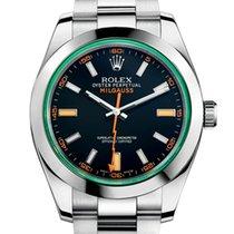 Rolex Oyster Perpetual Milgauss 116400gv