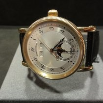 Chronoswiss ChChronoswiss Lunar 38 Automatic Moon Phase