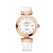 Omega 425.63.34.20.55.001 De Ville Ladymatic 34mm Automatic in...