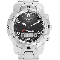 Tissot Watch T-Touch T33.1.588.51
