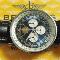 Breitling Old Navitimer Patrouille De France limited edition