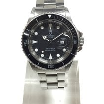 Tudor 73090 Staal 1992 33 (35 with crown)mm tweedehands