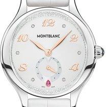 Montblanc Princess Grace De Monaco 106499 Neuve Acier 34mm Quartz France, LYON