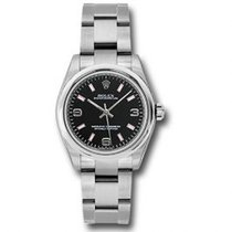 Rolex Oyster Perpetual 31 177200 BKAPIO nouveau