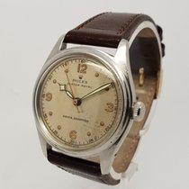 Rolex Oyster Precision 1960 unisex Steel Watch