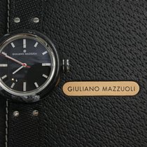 Giuliano Mazzuoli Automatic Manometro new