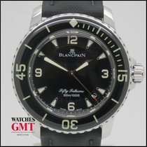 Blancpain Fifty Fathoms 45 from 2011