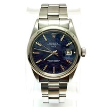 Rolex Oyster Perpetual Date Sehr gut Stahl Automatik