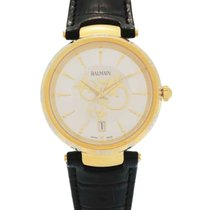 Balmain Classica Gold Coated Stainless Steel Quartz Ladies...
