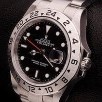 Rolex Explorer II new