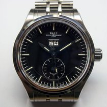 Ball Steel 41mm Automatic GM1056D-S2J-BK new Australia, Sydney