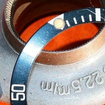 Rolex Submariner Date 16800, 168000, 16610 ROLEX FADED INSERT 1983 gebraucht