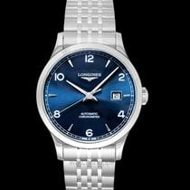 Longines Steel 40mm Automatic L28214966 new United States of America, California, San Mateo