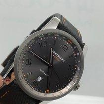 Montblanc Timewalker 109137 pre-owned