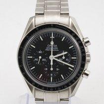 Omega 3573.50.00 Stahl 2004 Speedmaster Professional Moonwatch 42mm gebraucht