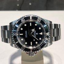 Rolex Submariner (No Date) 14060M 2007 occasion