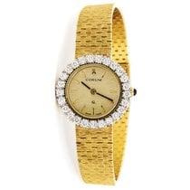 Corum Women's watch 24mm Quartz pre-owned Watch only