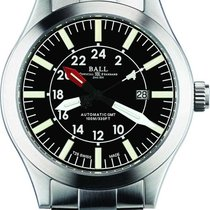 Ball Engineer Master II Aviator GM1086C-SJ-BK nuevo