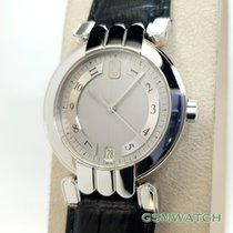 Harry Winston Platinum Automatic 34mm pre-owned Premier