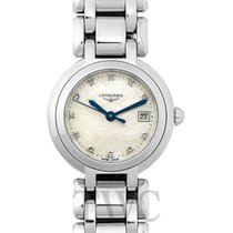 Longines PrimaLuna L81104876 new
