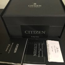 Citizen 633/2500 2016 pre-owned
