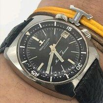 Jaeger-LeCoultre Deep Sea Chronograph E558 1969 folosit