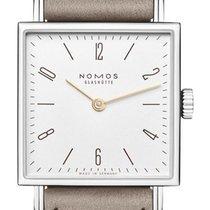 NOMOS Tetra 27 405 new