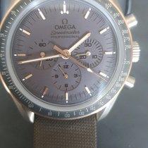 Omega Speedmaster Professional Moonwatch Titanium No numerals UAE, Dubai