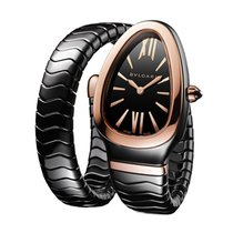 Bulgari Serpenti 102735 SPC35BGBCG.1T 2019 new