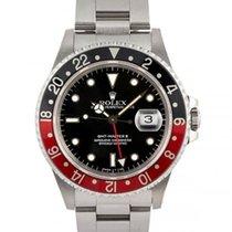 Rolex GMT-Master II 16710 1990 gebraucht