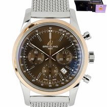 Breitling Transocean UB0152 pre-owned