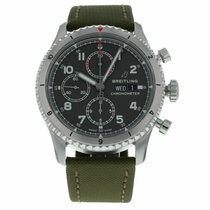 Breitling Aviator 8 Steel 43mm United States of America, Florida, Sarasota