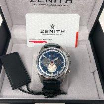 Zenith El Primero 36'000 VpH 03.2040.400/53.C700 2019 new
