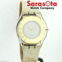 Swatch pre-owned Quartz 34mm