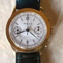 Rolex Chronograph Oro giallo Italia, castelnuovo rangone