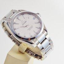 Omega Seamaster Aqua Terra Chronometer top condition