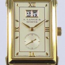A. Lange & Söhne Cabaret 1070.021 1999 pre-owned