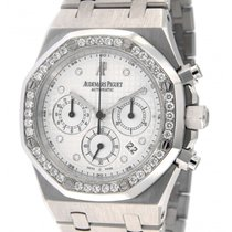 Audemars Piguet Royal Oak 25960bc.oo.1185bc.01 White Gold...